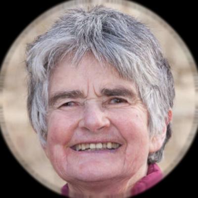 Revd. Ann Mulley - Assistant Minister