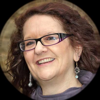 Elaine Barden - Communications Coordinator