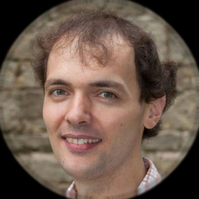 William Jones - Webmaster